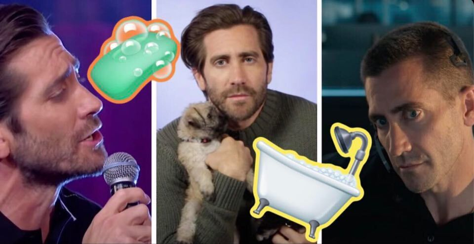 jake-gyllenhaal-shower-quiz