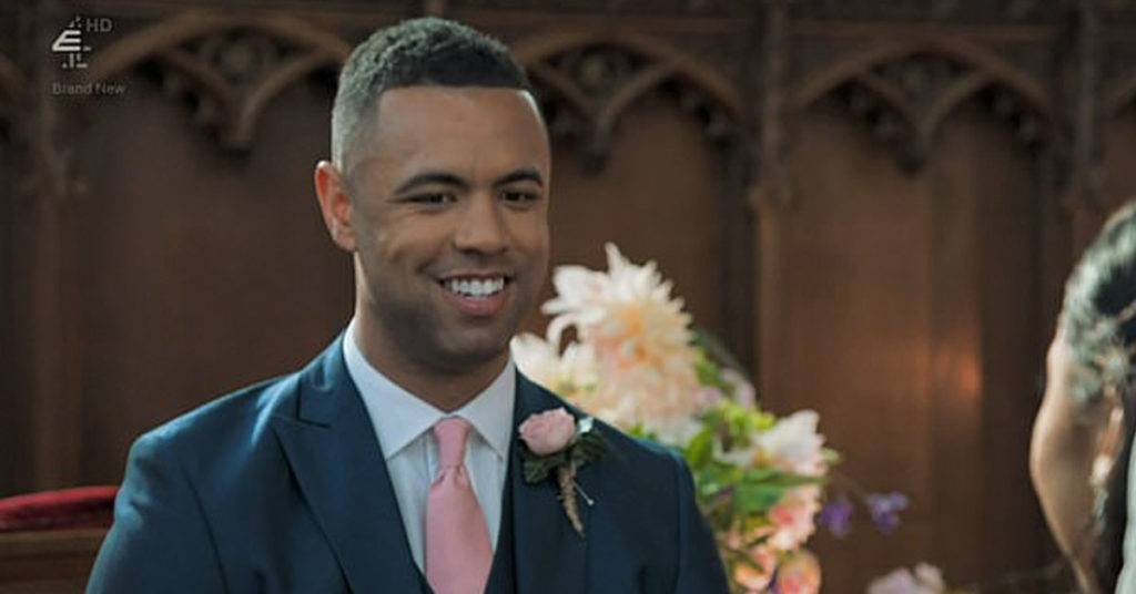 jordon married at first sight uk