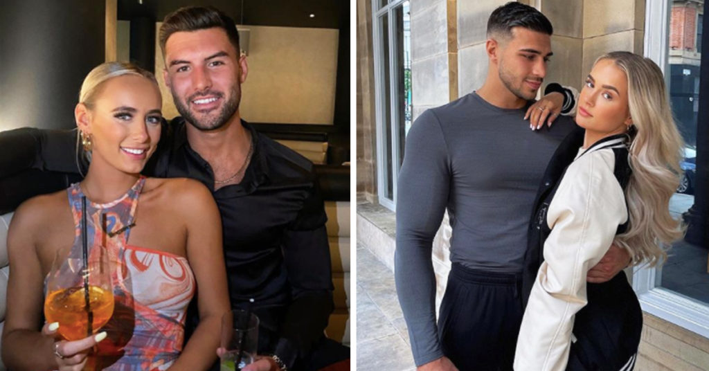 A quiz to name all the Love Island UK couples across all series who are still together