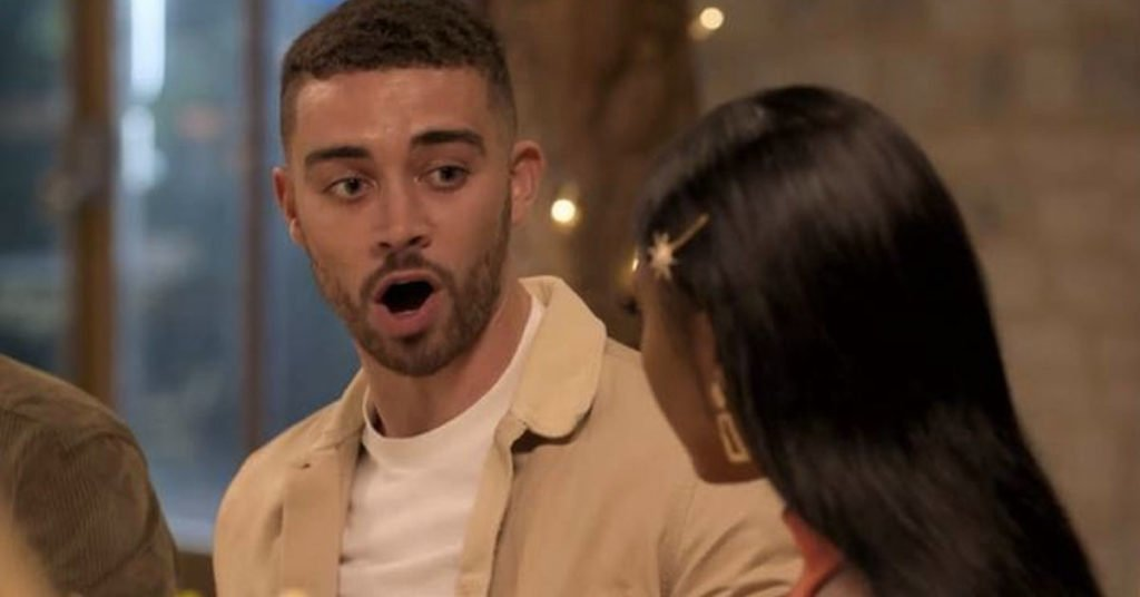 married at first sight uk staged