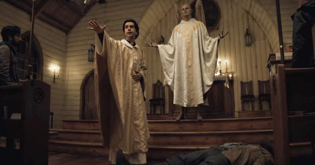 Midnight Mass ending explained