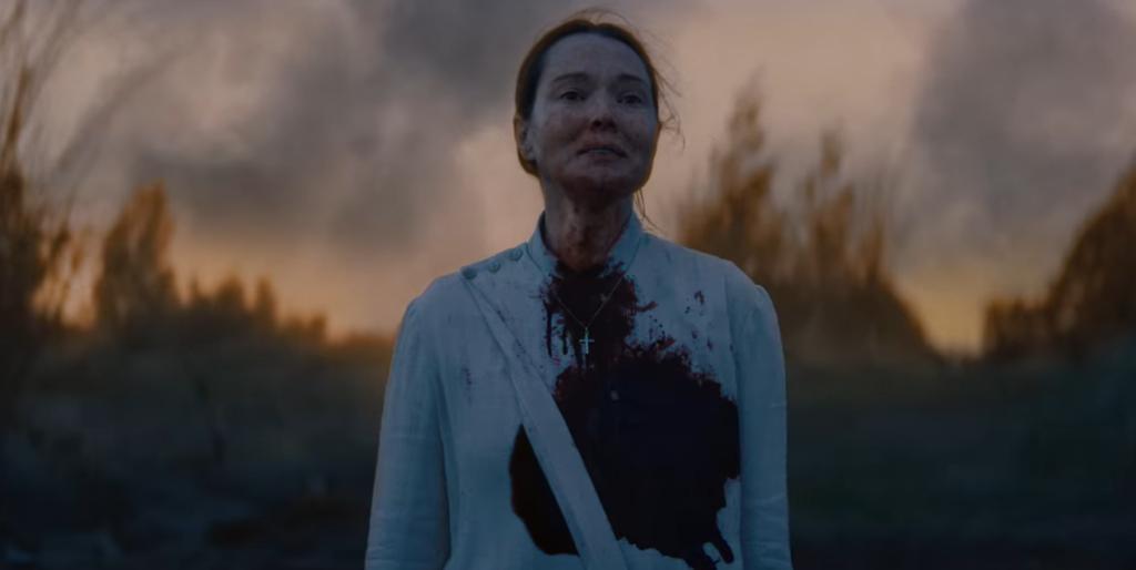Midnight Mass ending explained, Netflix