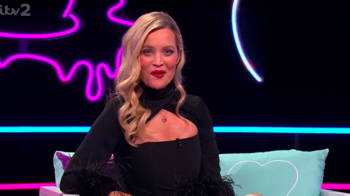 Review and reactions to the Love Island 2021 reunion show last night, Laura Whitmore
