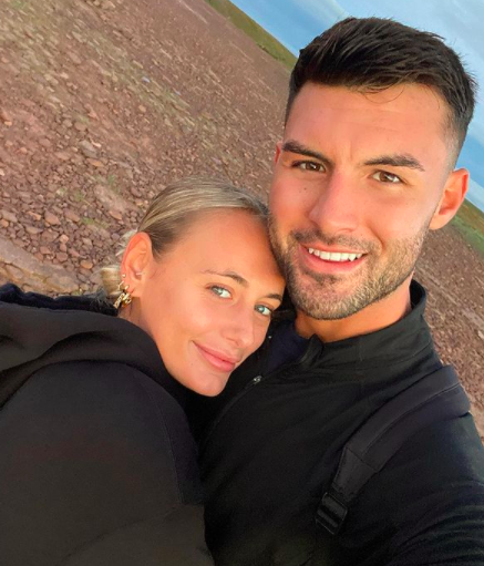 A relationship expert on which Love Island 2021 final couples will last, Millie and Liam