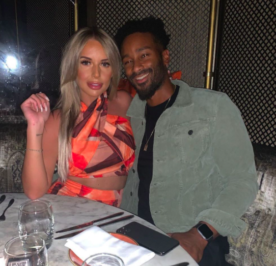 A relationship expert on which Love Island 2021 final couples will last, Faye and Teddy