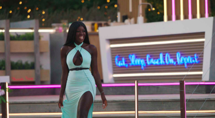 Who from the cast of Love Island 2021 applied to be on the show and who was scouted
