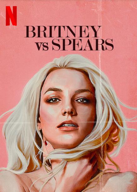 Britney vs Spears Netflix documentary film