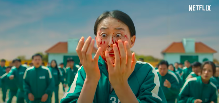 Everything you need to know about number one show on Netflix right now Squid Game including plot explained and trailer