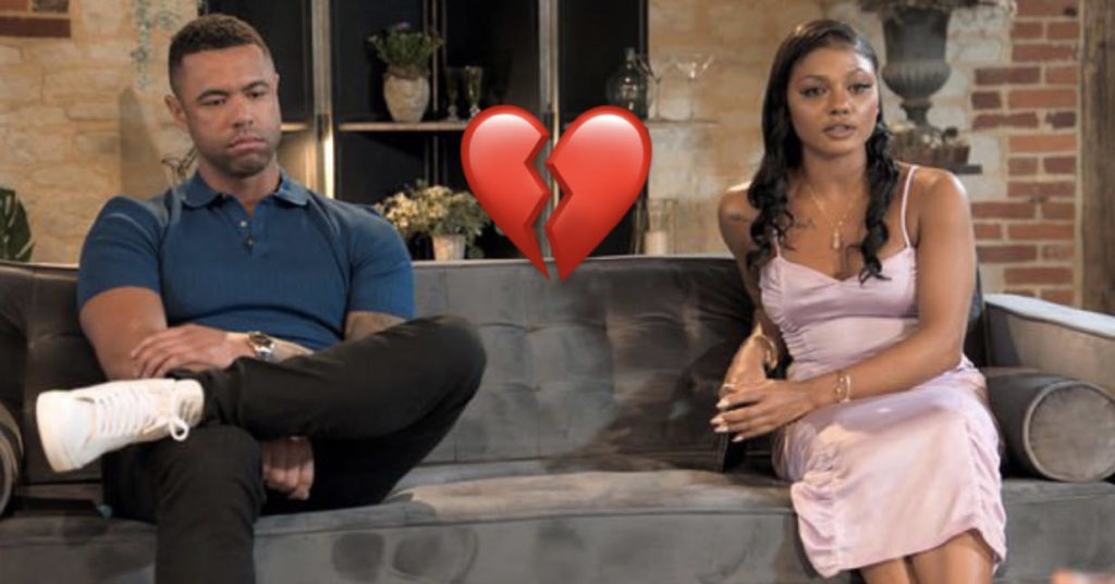 Married At First Sight UK divorce quiz