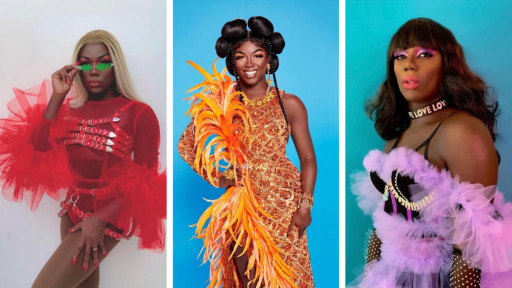 vanity milan, queen, drag race uk, season three