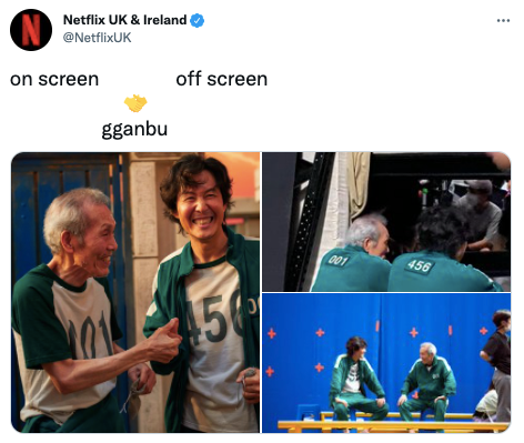 Even more of the best memes and reactions to Squid Game on Netflix