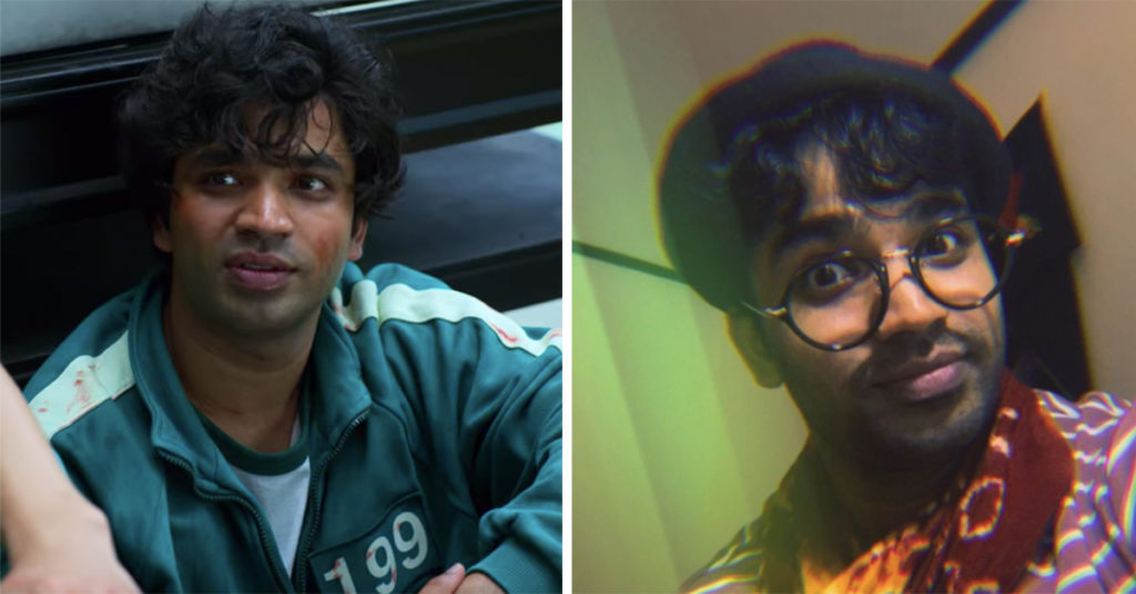 What the cast of Netflix series Squid Game are like in real life, Age, Instagram, Abdul Ali, Anupam Tripathi