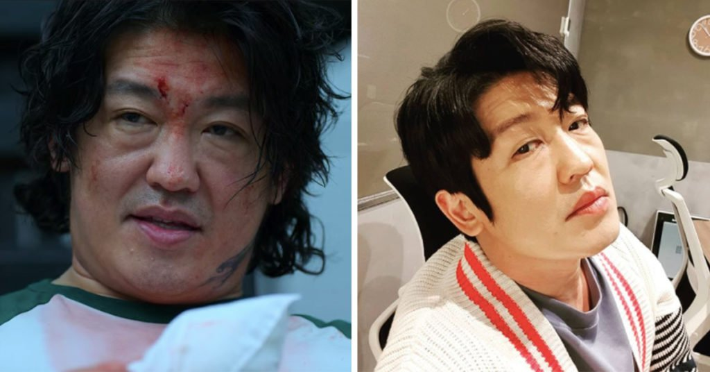 Jang Deok-su - Heo Sung-tae