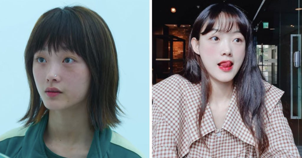 What the cast of Netflix series Squid Game are like in real life, Age, Instagram, Ji-yeong, Lee Yoo-mi