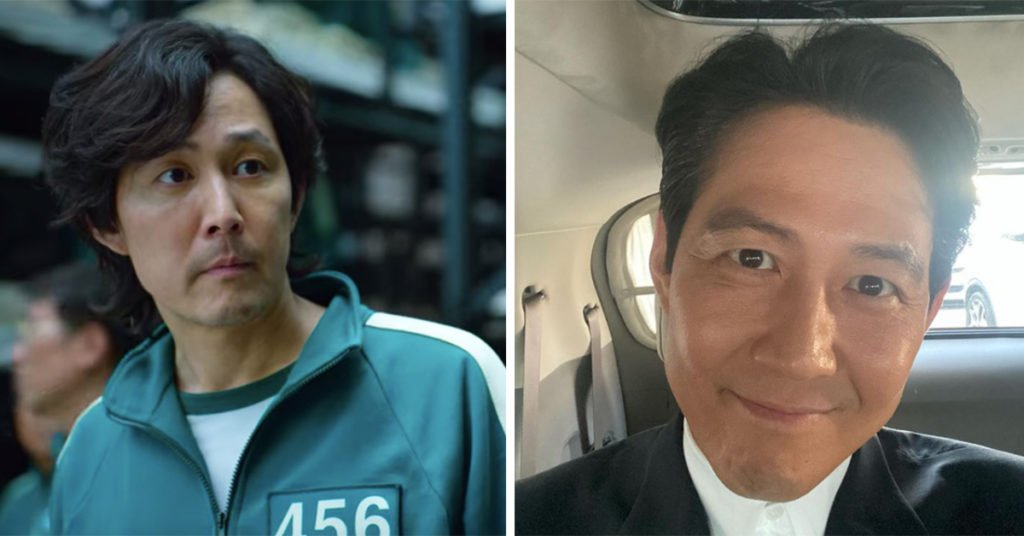 What the cast of Netflix series Squid Game are like in real life, Age, Instagram, Seong Gi-hun, Lee Jung-Jae