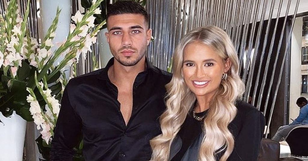 Details of £800k robbery which took place at home of Molly-Mae Hague and Tommy Fury in Manchester