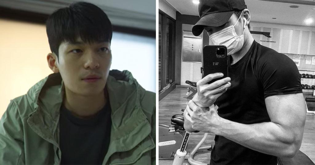 Hwang Jun-ho, Wi Ha-joon