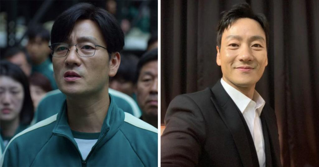 Cho Sang-woo, Park Hae-soo