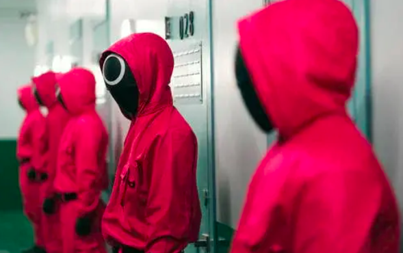 All the best theories about Squid Game on Netflix