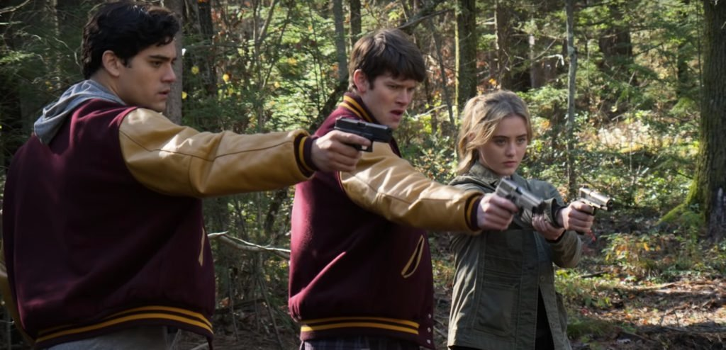 The best rated teen dramas on Netflix right now according to Rotten Tomatoes score