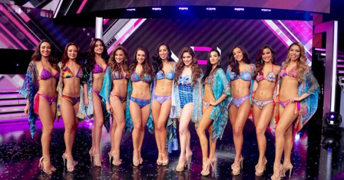 74d99552a2b6 What 'Nuestra Belleza Latina' taught me about beauty and womanhood