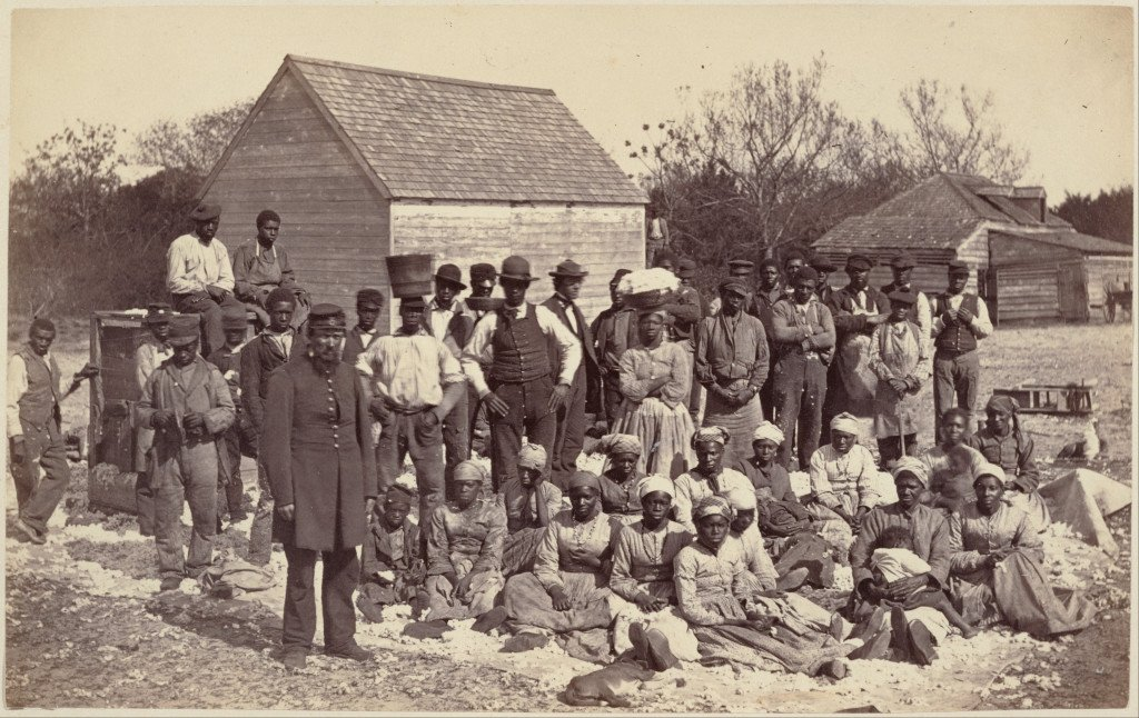 enslaved black people essay Vox's home for compelling, provocative narrative essays bussa, an enslaved african, organized enslaved black people across every major plantation to stage a.