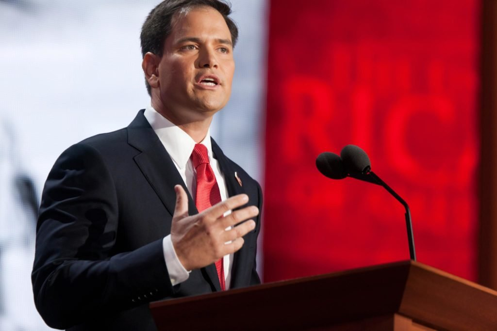 marco rubio s speech is america still Rubio has since explained that he still supports reform  according to rubio: america's foreign assistance programs need greater marco rubio is an outspoken.