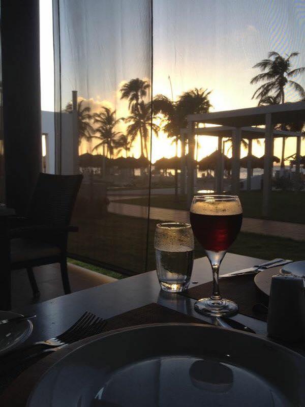 Aruba Dinner