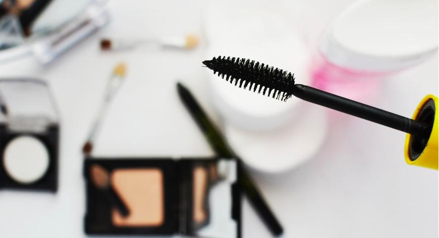Dollar Tree to brand name makeup