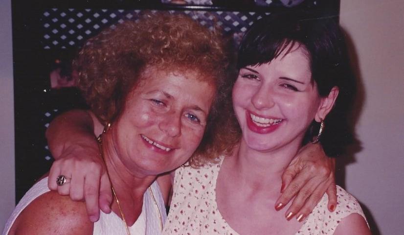 aefd244fa The women in my family were trailblazers