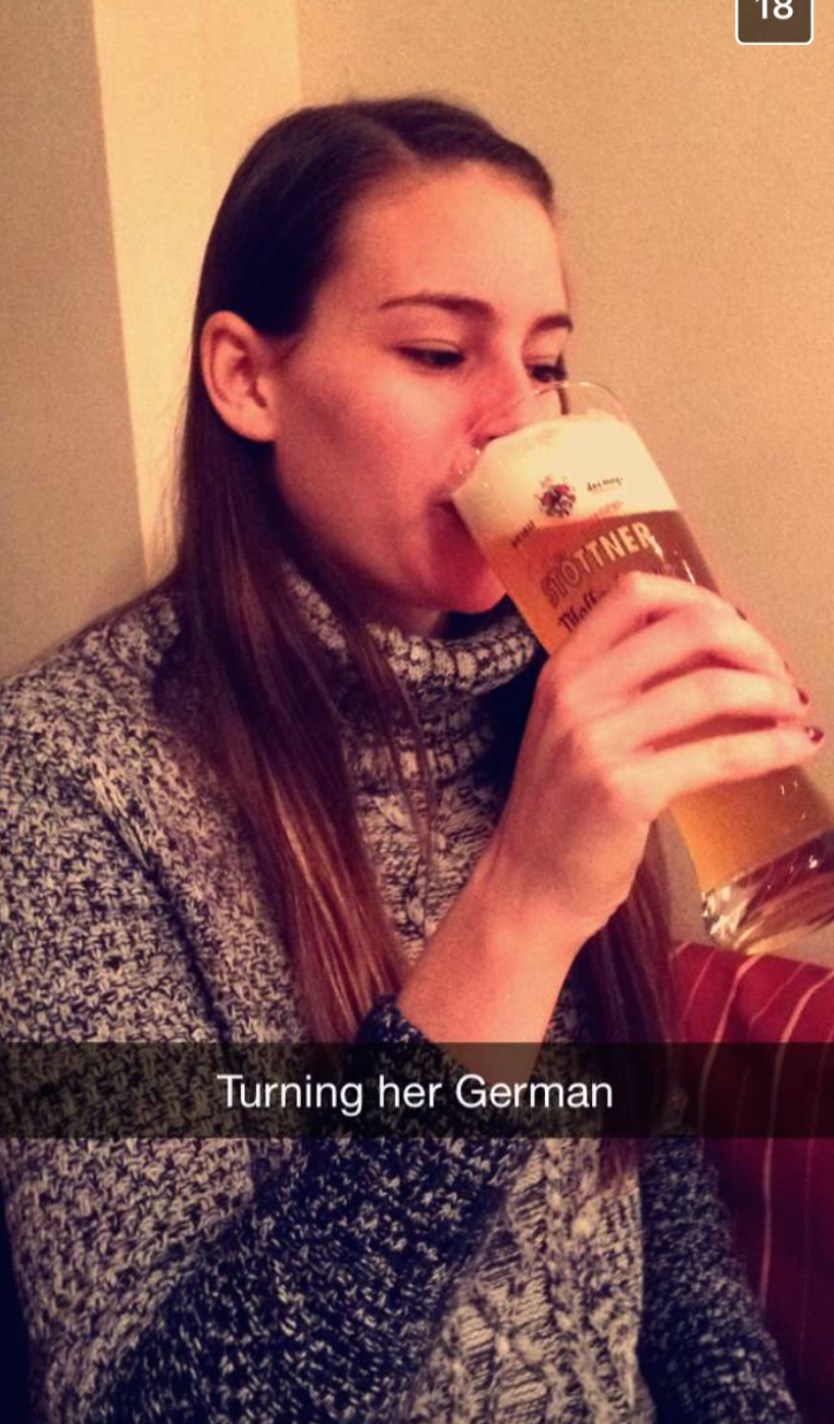 how to date a german guy