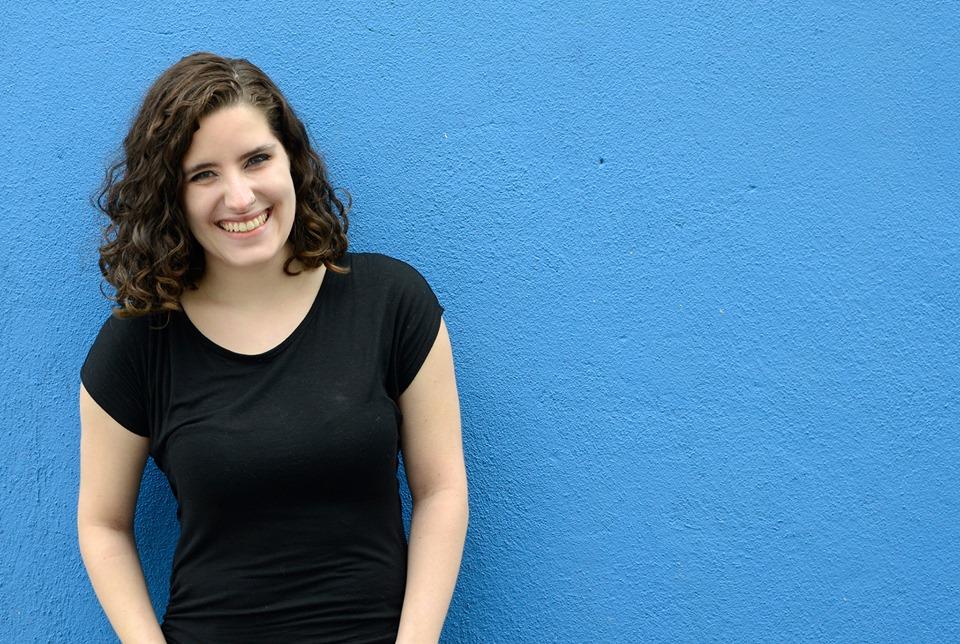 Samantha Guter