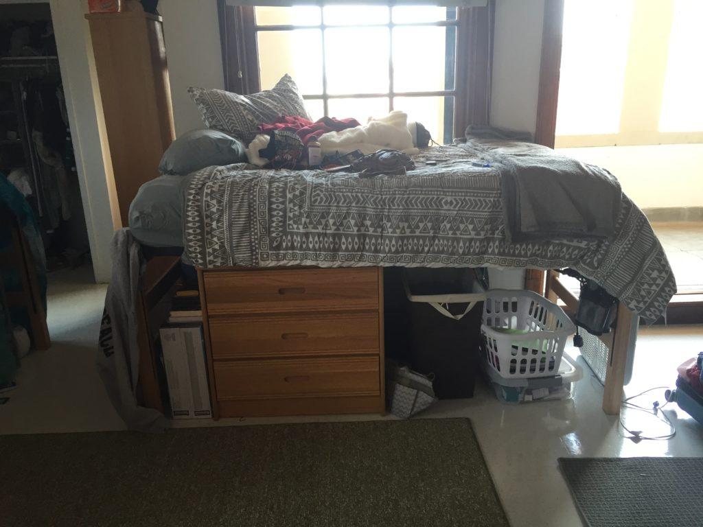 Leave Your Dorm Room Door Open Part 65