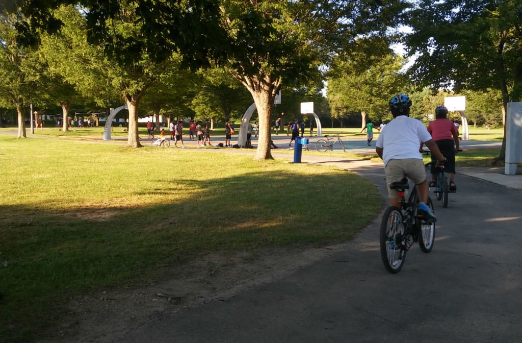 Why Plainsboro is the best possible community to grow up in