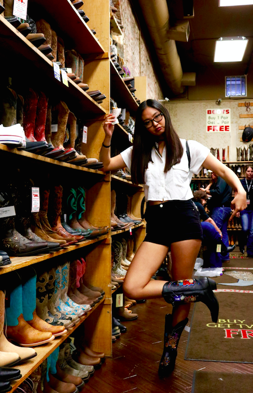 How To Nail Your Nashville Girls Night Out