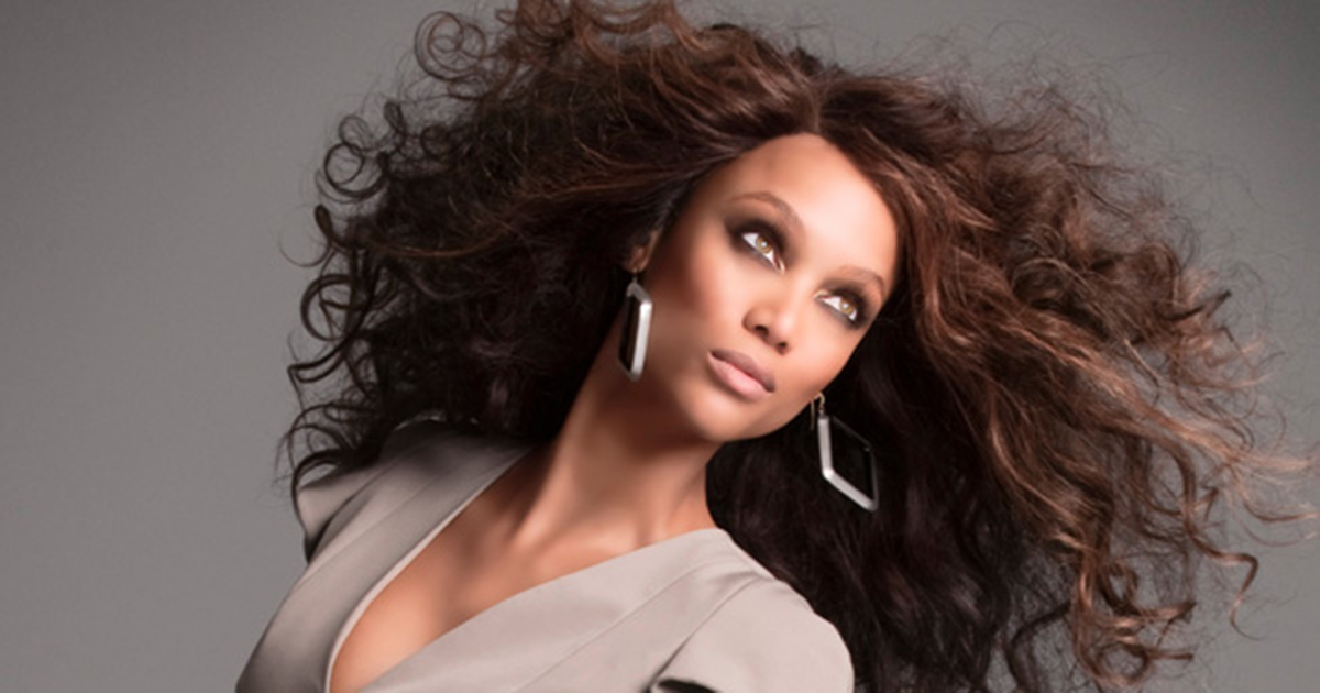 Tyra Banks' best ANTM moments, because it will never truly ...