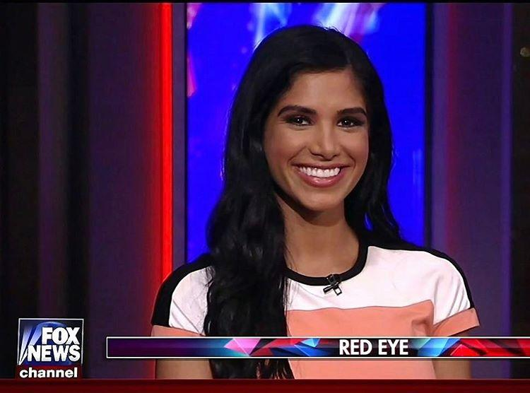 Madison Gesiotto fox news
