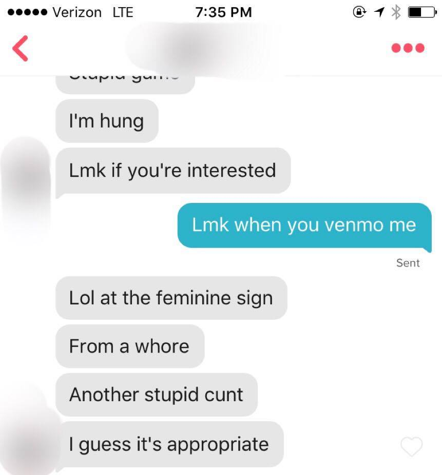 I tried asking guys on Tinder for $5, and the money came