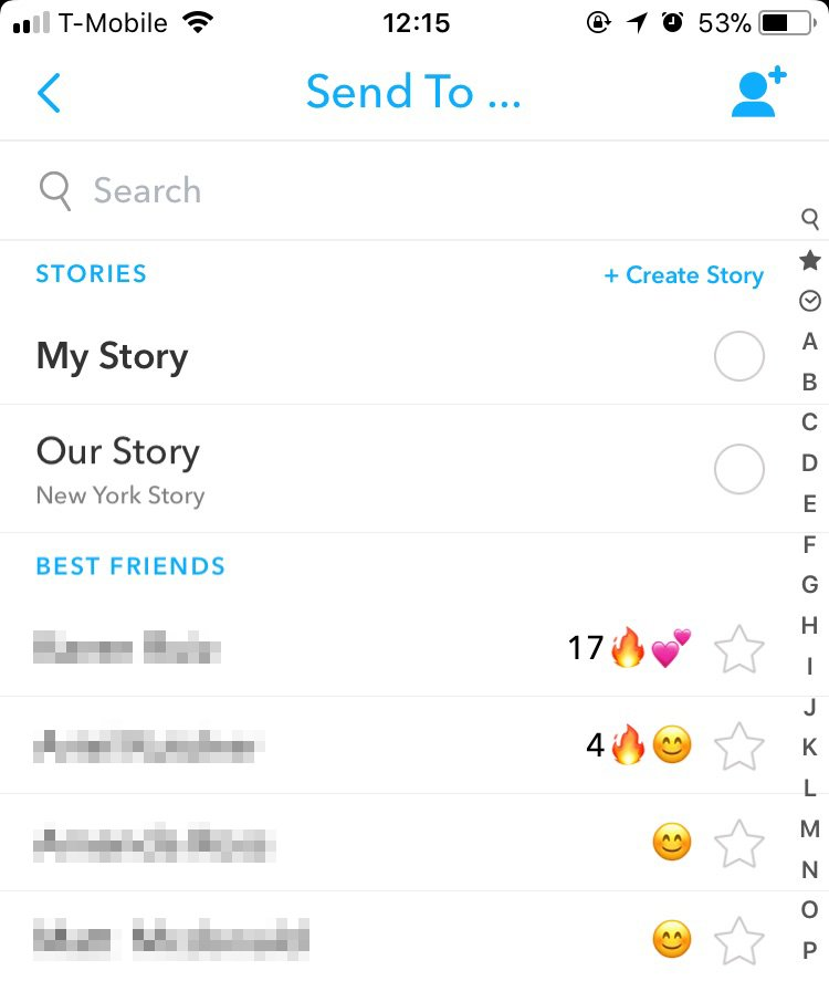 What Do The Snapchat Emojis Mean Learn Who Your Real Best Friends Are