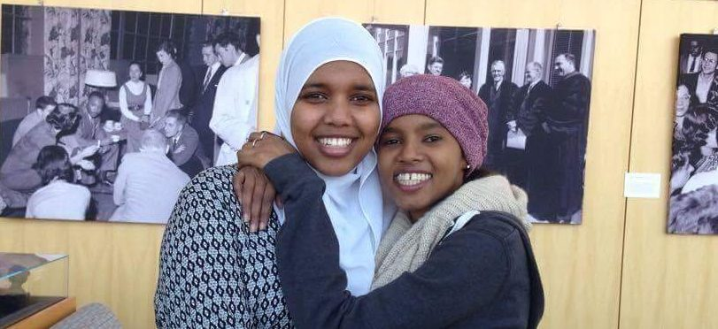 In Somaliland, girls are expected to marry young and become mothers