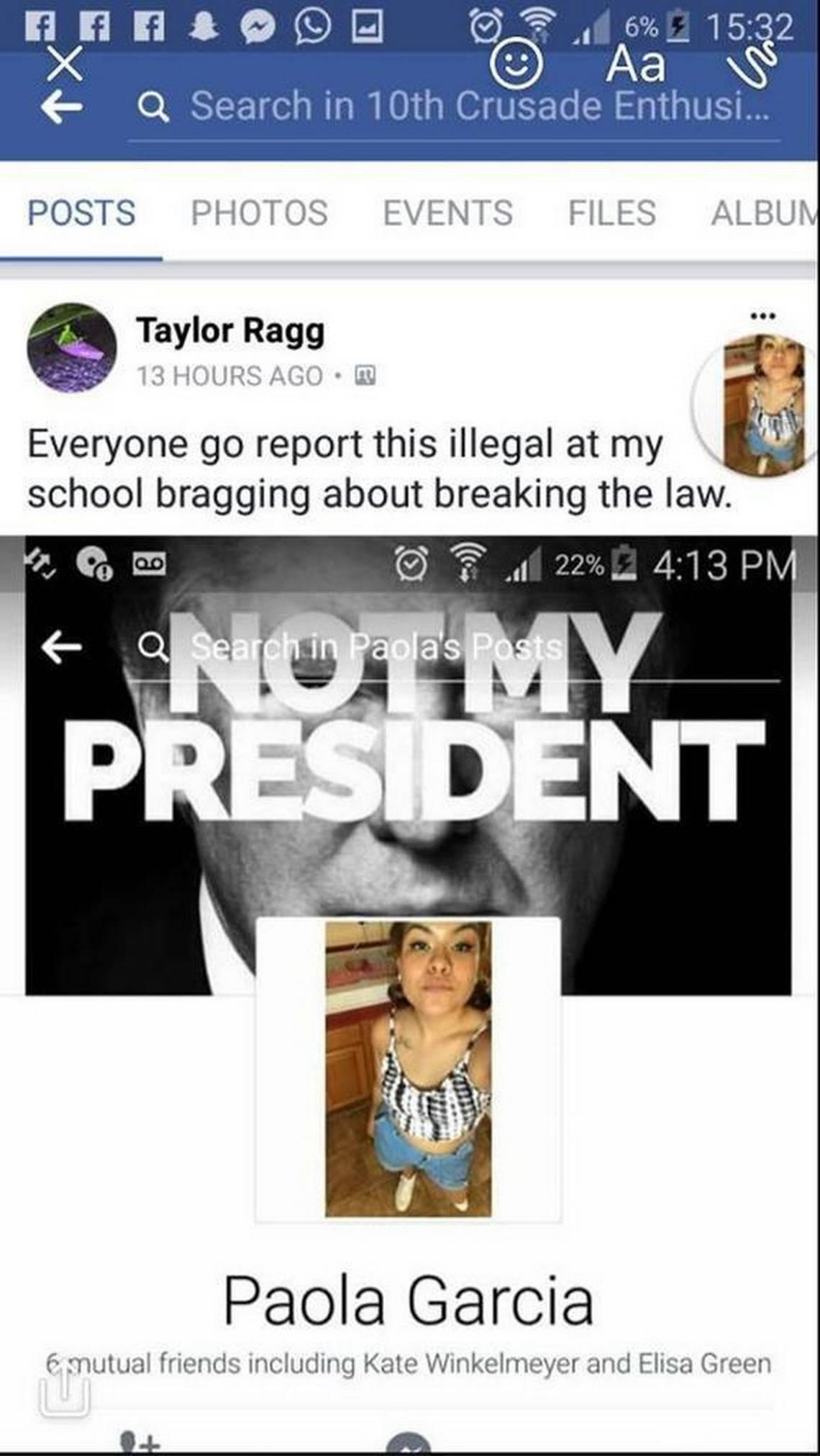 Taylor Ragg's post