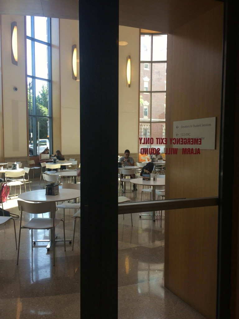 Yawkey Center evacuated this morning after \'emergency in building\'