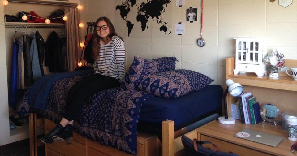Living In A Freshmen Dorm As A Sophomore Isn T As Horrible