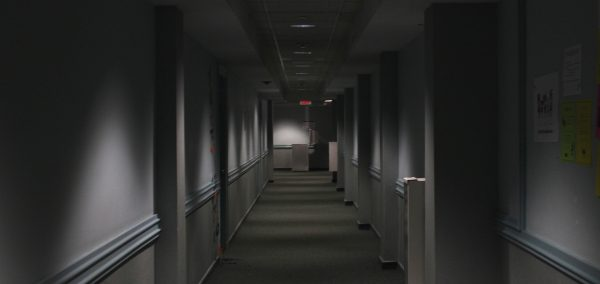 Tales Of The Haunted Fourth Floor Of Kilachand Hall