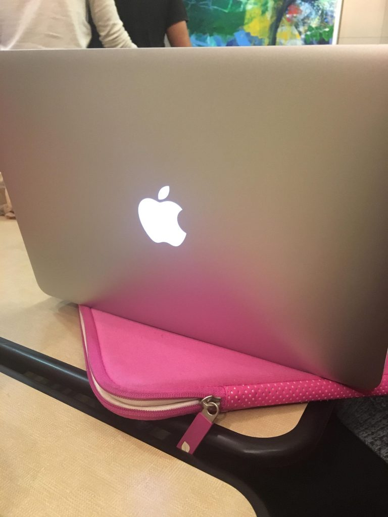 What Your Laptop Stickers Say About You