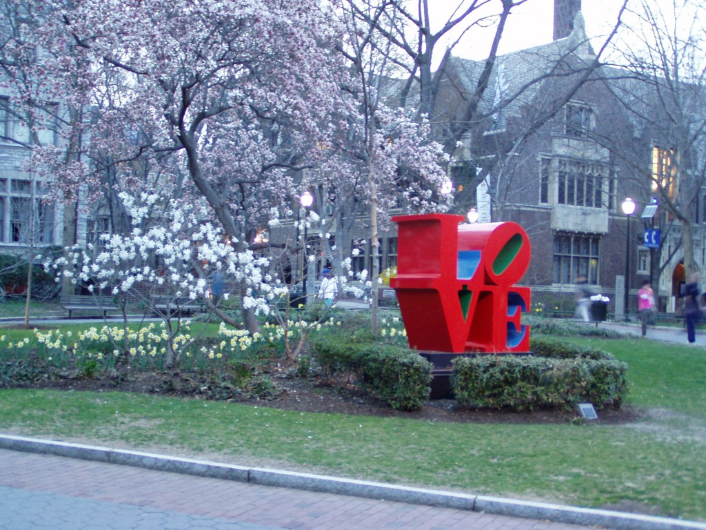 Love-sculpture-university-of-pennsylvania