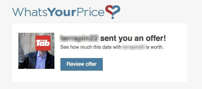whats your price review