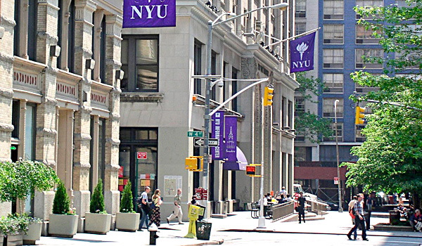 NYU Enrolls More Low And Middle Income Students Than Any Ivy