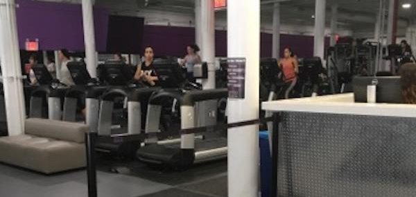NYU missed connection: Help me find my 404 Fitness crush