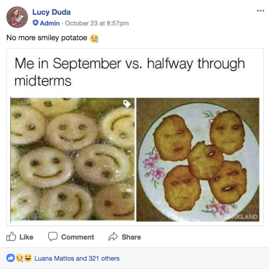 Image may contain: Food, Bread, Bagel, Human, Person, People